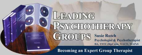 Teaching psychotherapy groups home page